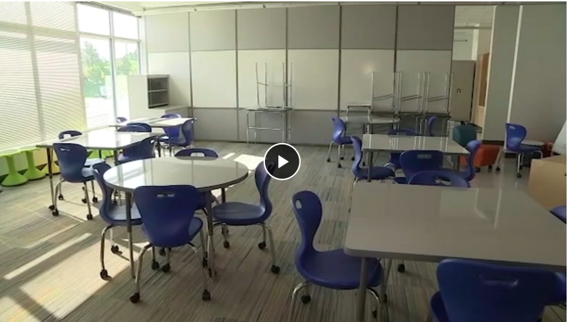 New Southeast Raleigh Elementary School designed to be a game-changer for the community