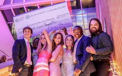 Amazing students' at Enloe High School raise $207,000. See who the money will help.