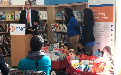 EDUCATION PNC Foundation gifts $250,000 to 3 groups serving Raleigh children