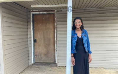 Community members in Southeast Raleigh find creative solutions to combat food deserts